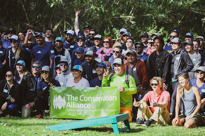 Arbor Partners with Conservation Alliance for Ventura Backyard Collective Cleanup