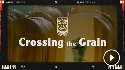 Crossing The Grain: Mindfully Crafted for 25 Years  - Official Teaser