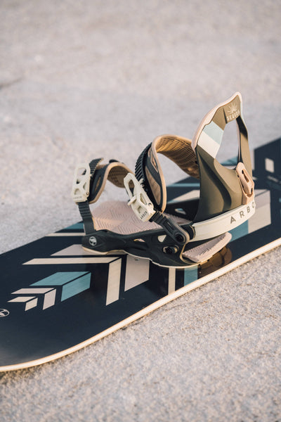 Arbor Bindings :: The Sequoia