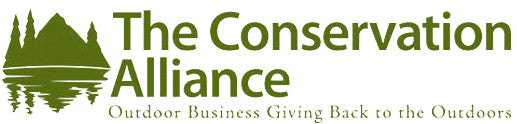 The Conservation Alliance, Ourdoor business giving back to the outdoors