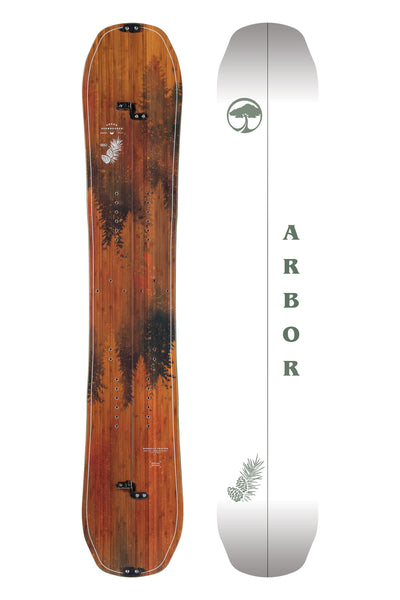 Swoon Splitboard