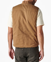 Assist Vest - Dark Tan
