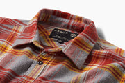 Baja Shirt - Red
