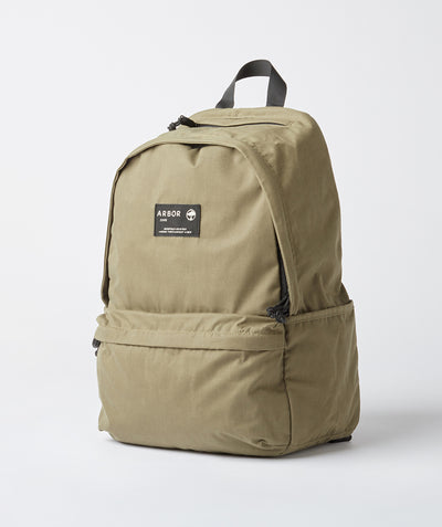 Scout Pack - Burnt Olive