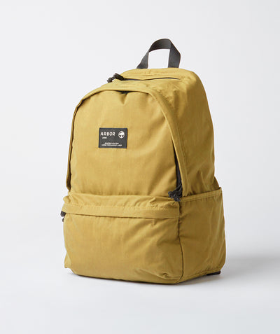 Scout Pack - Spitfire Yellow