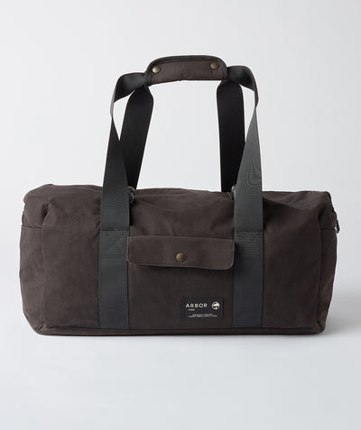 Up-Cargo Duffle - Black