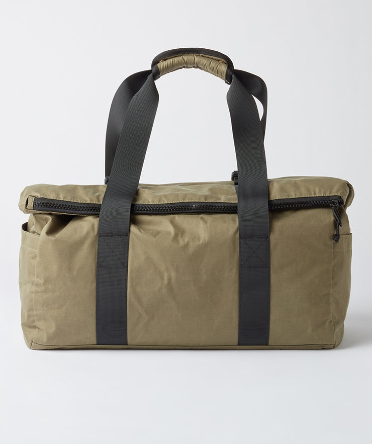 Up-Cargo Duffle - Burnt Olive