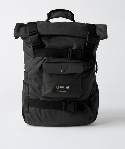 Up-Cargo Pack - Black