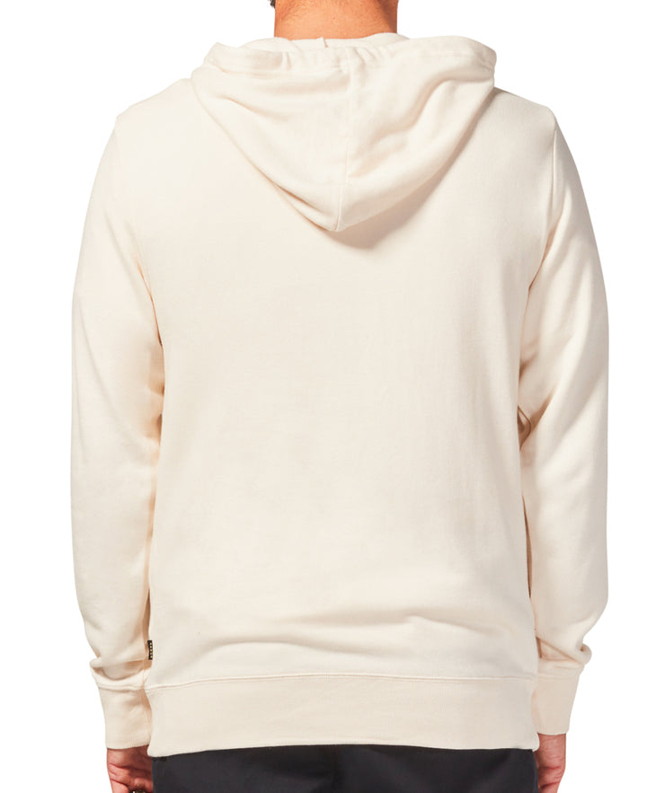 Daily Bamboo Pullover - Off White