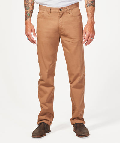Readymade Pant - Otter