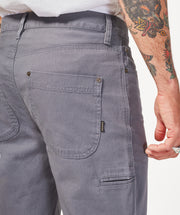 Readymade Pant - Steel