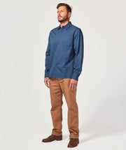 Scout Shirt - Washed Blue