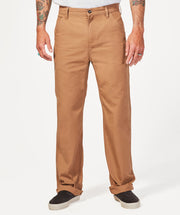 Yardbird Pant - Dark Tan