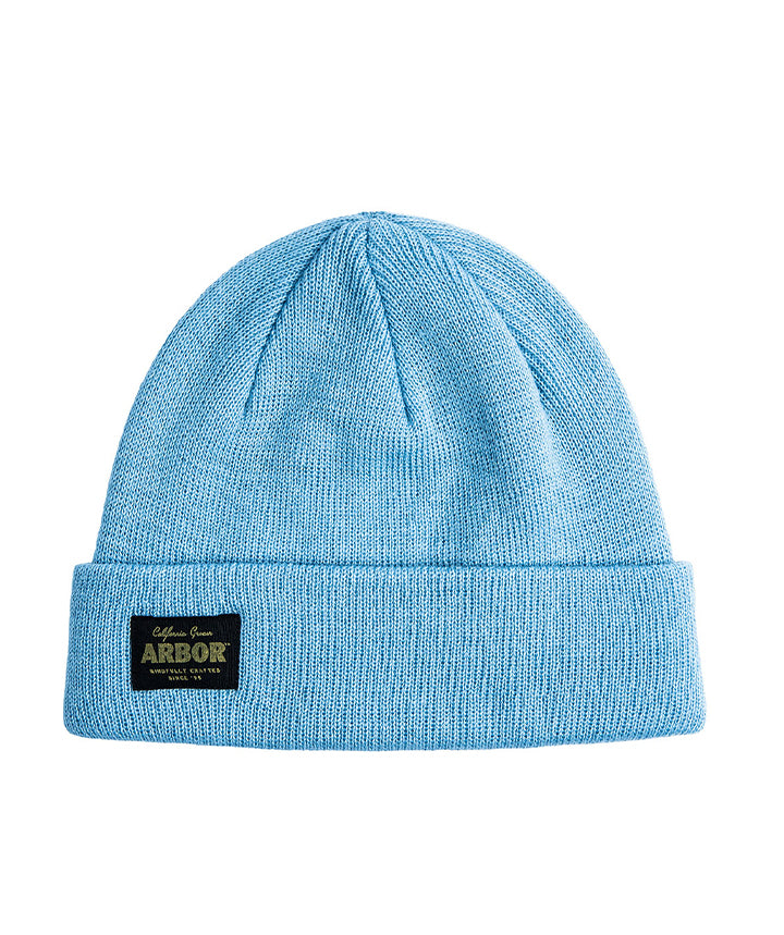 Central Beanie - Airforce Blue