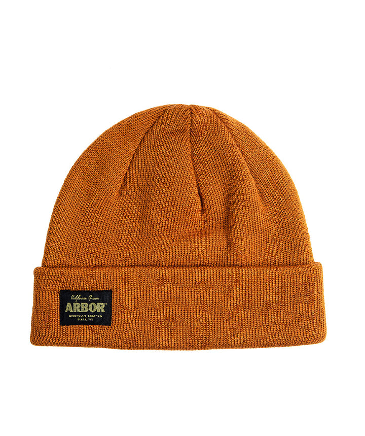 Central Beanie - Amber
