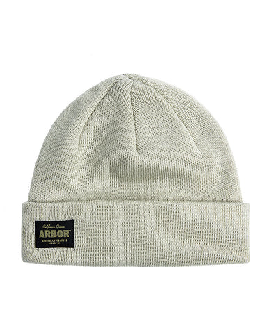 Central Beanie - Light Grey