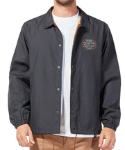 Cosa Nostra Light Jacket - Black