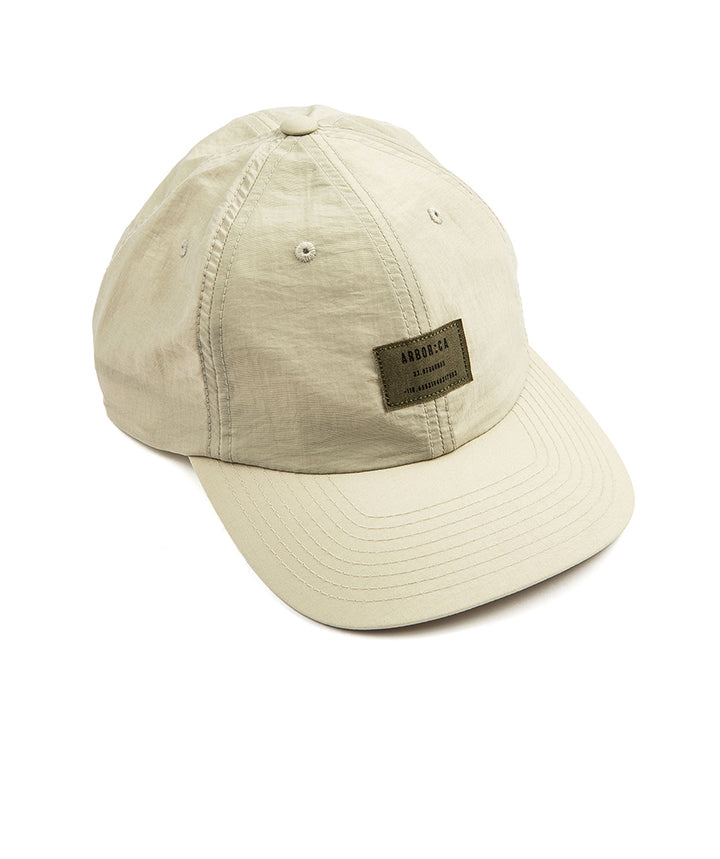 Cruiser Cap - Light Grey