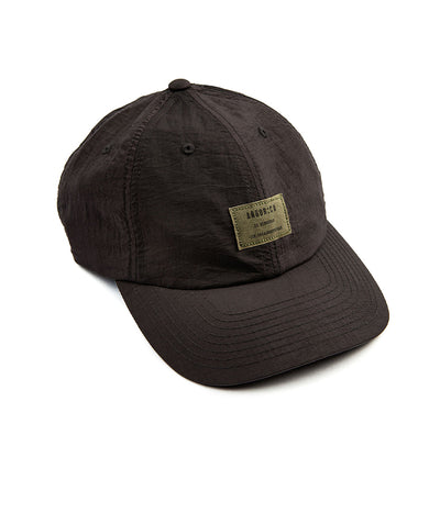 Cruiser Cap - Vintage Black