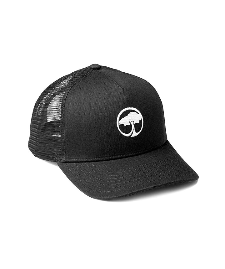 Icon Cap - Black