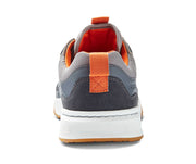 Men's Crosscut - Grey Orange