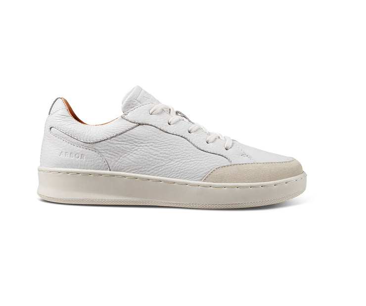Women's Ethos - Off White