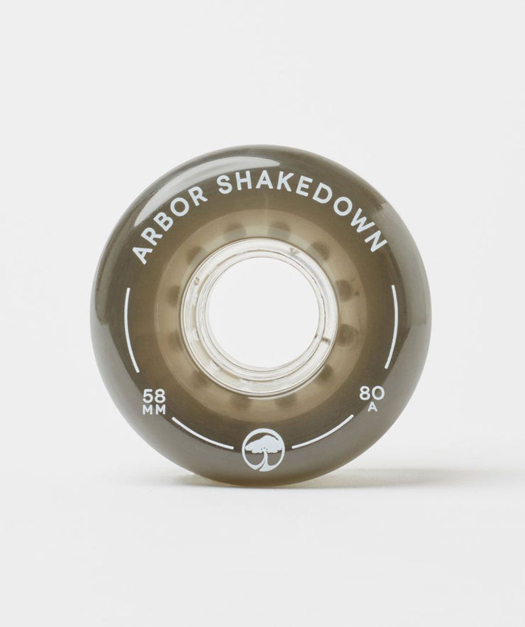 Shakedown 58mm Wheels