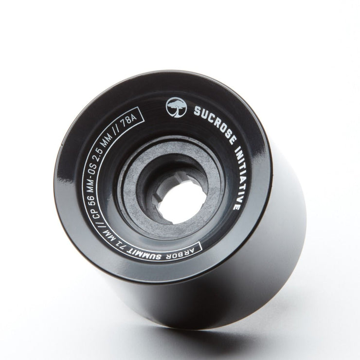 Summit 71mm Sucrose Wheels