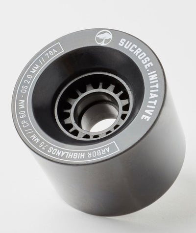 Highlands 75mm Sucrose Wheels