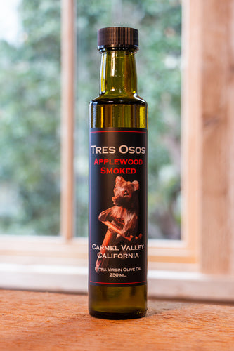 250ml Special-Edition Applewood Smoked Olive Oil