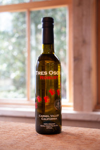 375ml ROBUST Certified Organic Extra Virgin Olive Oil