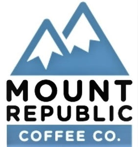 Mount Republic Coffee Co.