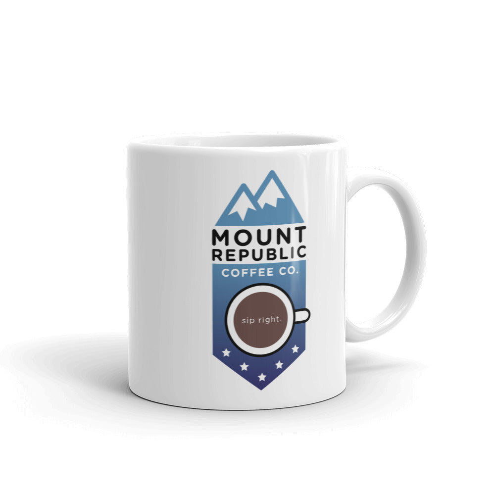 Mug | Mount Republic Coffee Co.