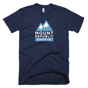 Men's T-Shirt | Mount Republic Coffee Co.