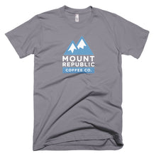 Load image into Gallery viewer, Men's T-Shirt | Mount Republic Coffee Co.