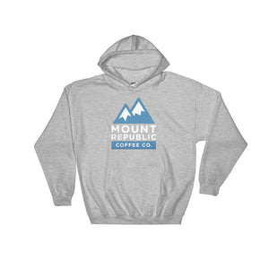 Mount Republic Hoodie | Mount Republic Coffee Co.