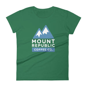 Women's T-Shirt | Mount Republic Coffee Co.