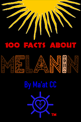 100 Facts About Melanin Book (Pre-Order)