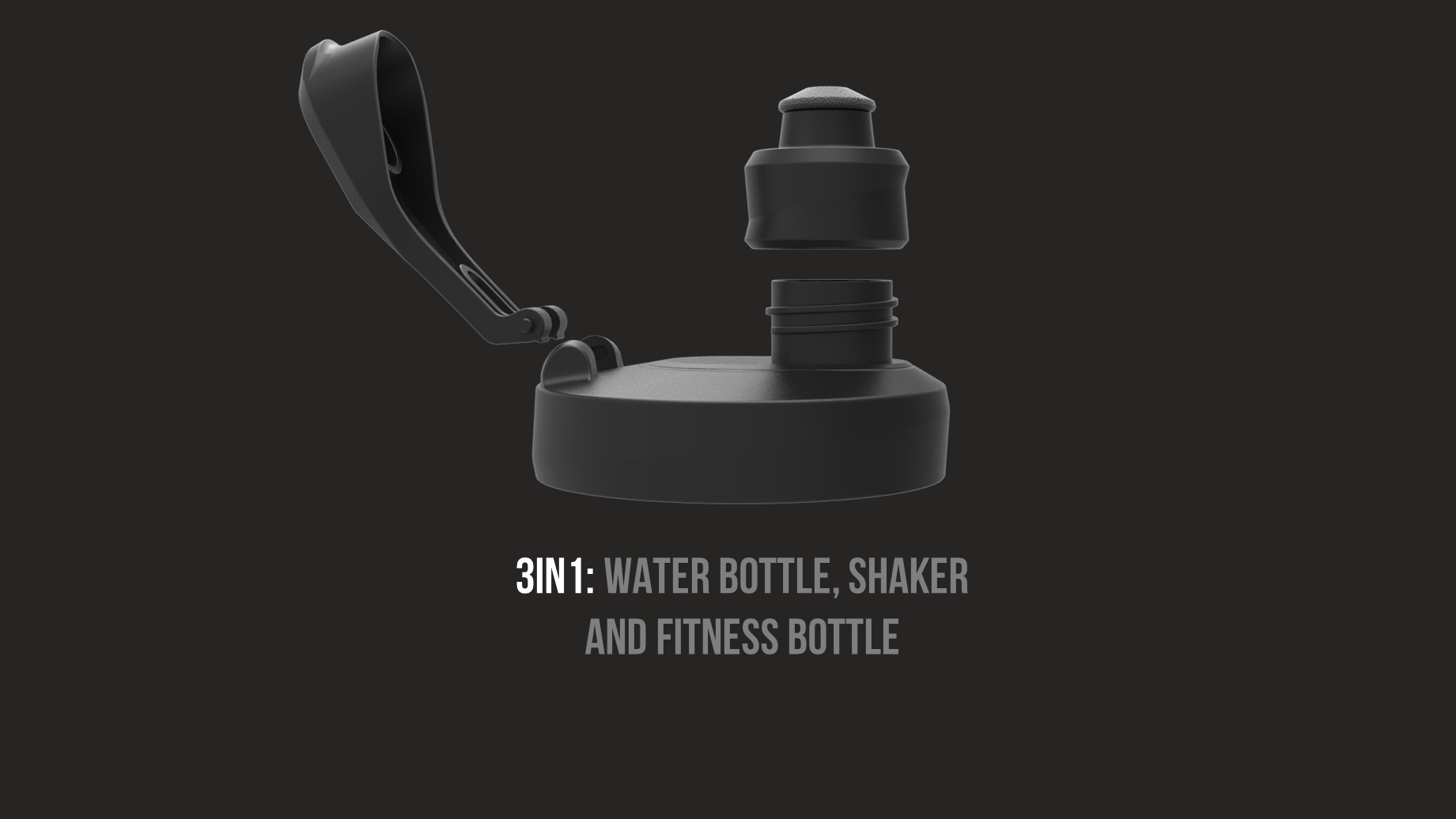 INK SMART SHAKER - AVAILABLE SOON
