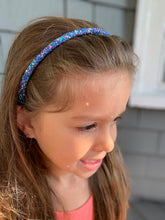 Load image into Gallery viewer, Glitter headbands