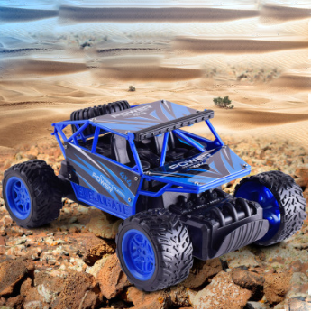 Remote control off-road vehicles