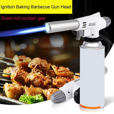 (Buy 2 free shipping!!!)Fully Automatic Electronic Flame Gun