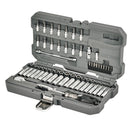 66 Pc. 1/4 in. Drive SAE/Metric Master Mechanics Tool Set