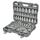 101 Pc. SAE/Metric Master Mechanics Tool Set