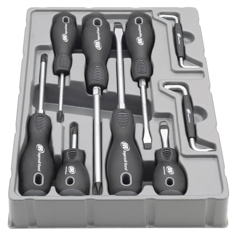 9 Pc. Screwdriver Set