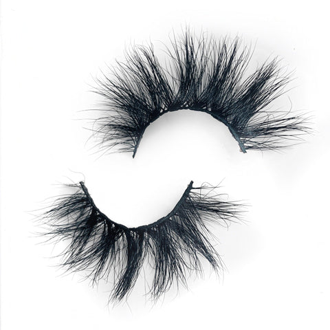 BOMB - Blink and Wink Minks 3d Mink Strip Eyelashes