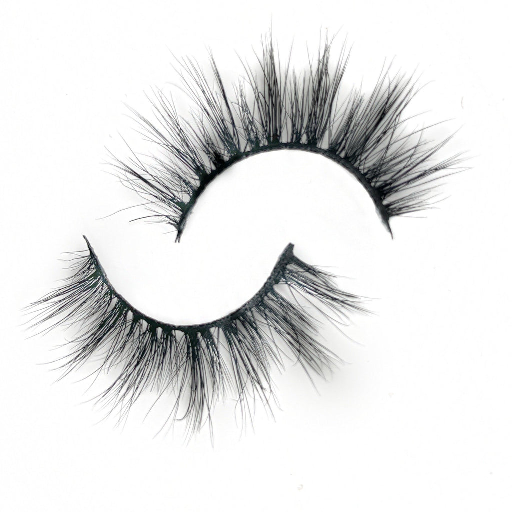 EYECONIC - Blink and Wink Minks 3d Mink Strip Eyelashes