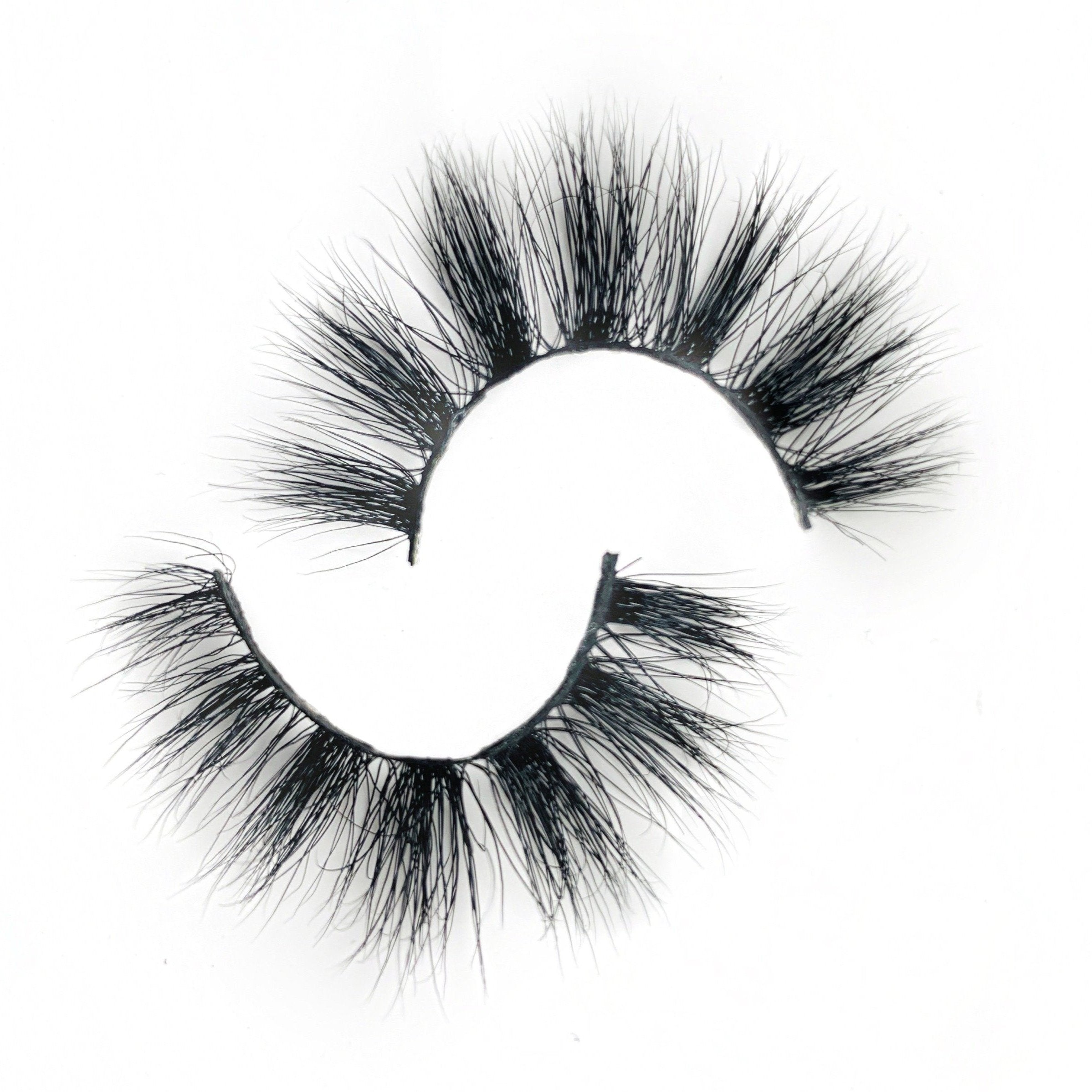 EYE CANDY - Blink and Wink Minks 3d Mink Strip Eyelashes