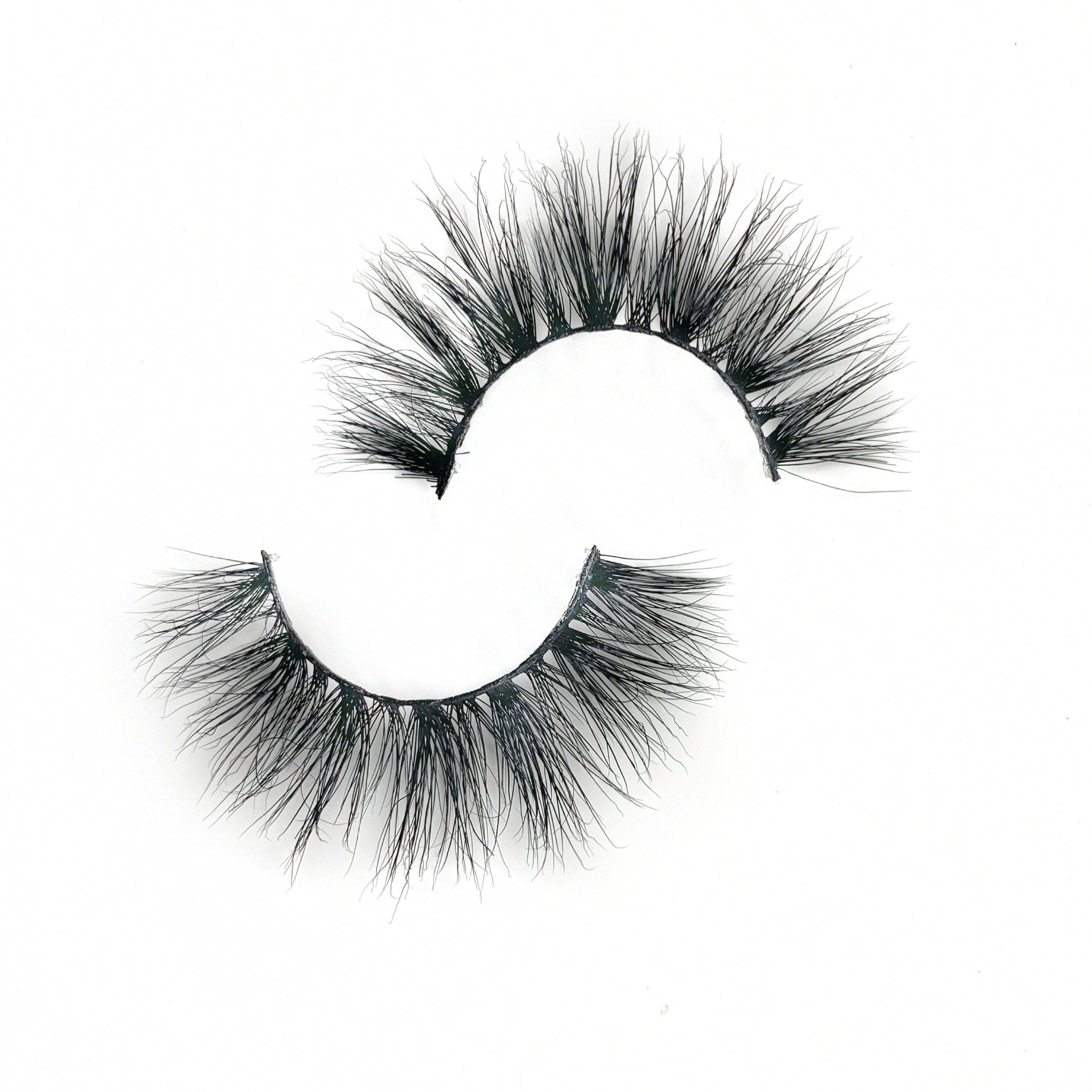 ALL EYES ON ME - Blink and Wink Minks 3d Mink Strip Eyelashes
