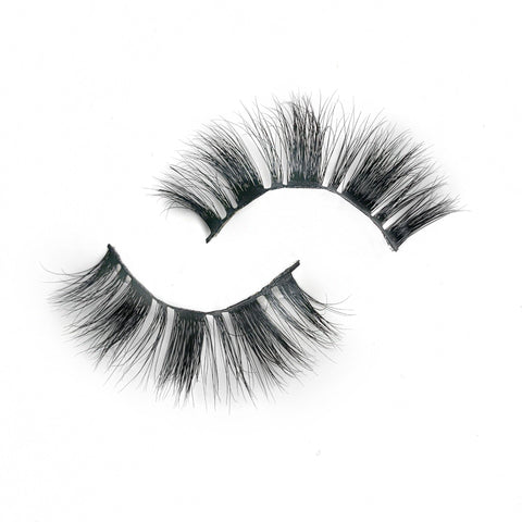EYES FOR YOU - Blink and Wink Minks 3d Mink Strip Eyelashes